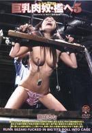 女大學生乳獄 巨乳肉奴進監牢 5 瀬咲琉奈